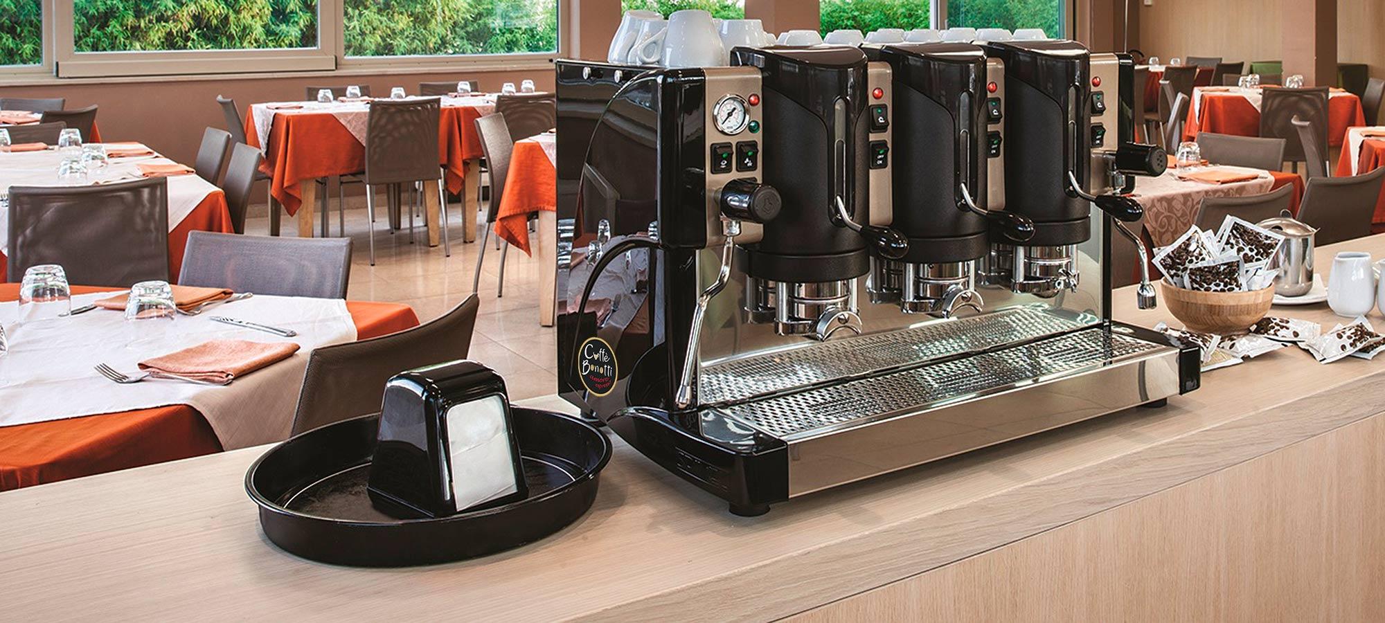 Macchina da caffè Snack And Drink